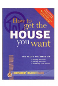 How to Get the House You Want