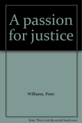 A Passion for Justice