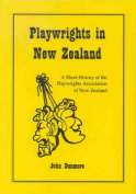 Playwrights in New Zealand