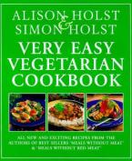 Very Easy Vegetarian Cookbook