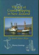The Era of Coastal Shipping in New Zealand
