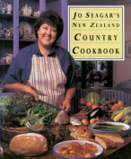 Jo Seagar's New Zealand Country Cookbook