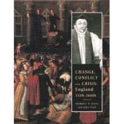 Change Conflict & Crisis