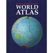 Macmillan New Zealand World Atlas