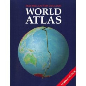 MAC NZ World Atlas Compact