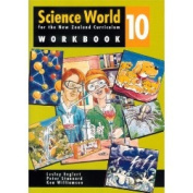 Science World 10 (Wkbk)