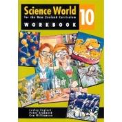 Science World 10 (Wkbk)