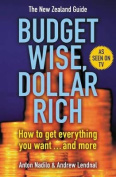 Budget Wise, Dollar Rich