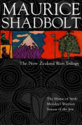 New Zealand Wars Trilogy