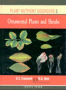 Plant Nutrient Disorders: Ornament Plants and Shrubs