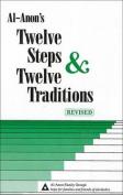 Al-Anon's Twelve Steps and Twelve Traditions