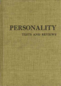 Personality Tests and Reviews I