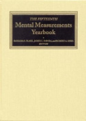The Fifteenth Mental Measurements Yearbook