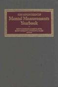 The Seventeenth Mental Measurements Yearbook