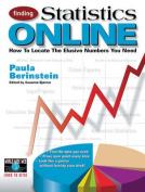 Finding Statistics Online