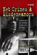 Net Crimes and Misdemeanors