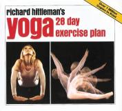 Yoga Twenty-eight Day Exercise Plan