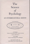 Science of Psychology
