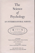 Science of Psychology