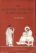 Scientific Evolution of Psychology