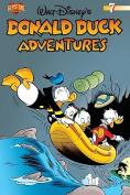 Donald Duck Adventures: v. 7