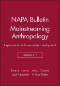 Mainstreaming Anthropology