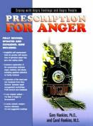 Prescription for Anger