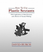 How to Use Plastic Sextants