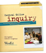 Central Office Inquiry