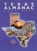 Texas Almanac 2002-2003
