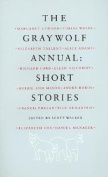 The Graywolf Annual