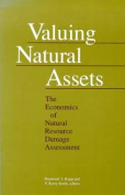 Valuing Natural Assets