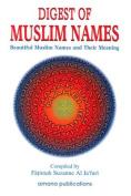 Digest of Muslim Names
