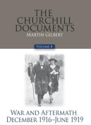 The Churchill Documents, Volume 8