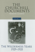 The Churchill Documents, Volume 12