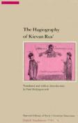The Hagiography of Kievan Rus'