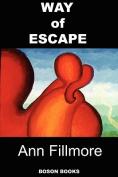 Way of Escape