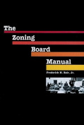 Zoning Board Manual