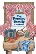 Presley Family Cookbook