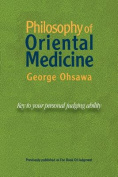 Philosophy of Oriental Medicine
