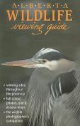 Alberta Wild Life Viewing Guide
