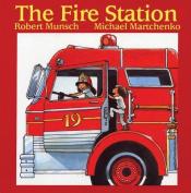 The Fire Station (Annikin)