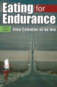 Eating for Endurance