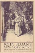 John Sloan's New York Scene