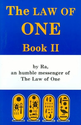ra book of one