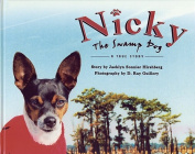 Nicky the Swamp Dog