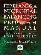 Perelandra Microbal Balancing Program Manual