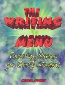 The Writing Menu