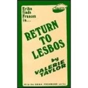 Return to Lesbos