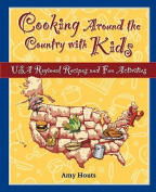 Cooking Around the Country with Kids